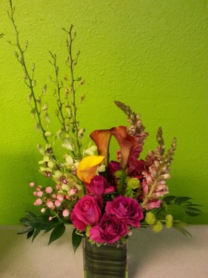 Flowers for Event in Las Vegas