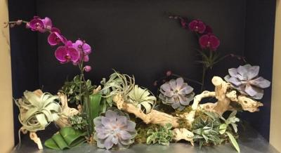 JCK Show Flowers, Flowers for conventions in Las Vegas